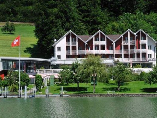 Parkhotel Waldheim am Sarnersee, Obwalden