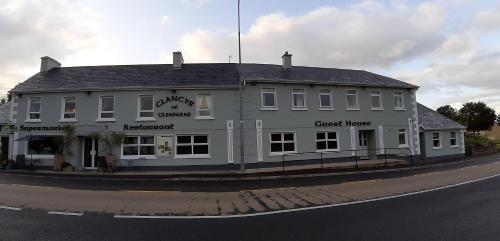 Clancys of Glenfarne,