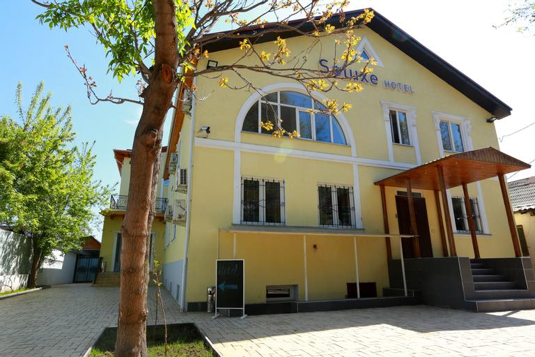 Soluxe Hotel Bishkek, Biškek