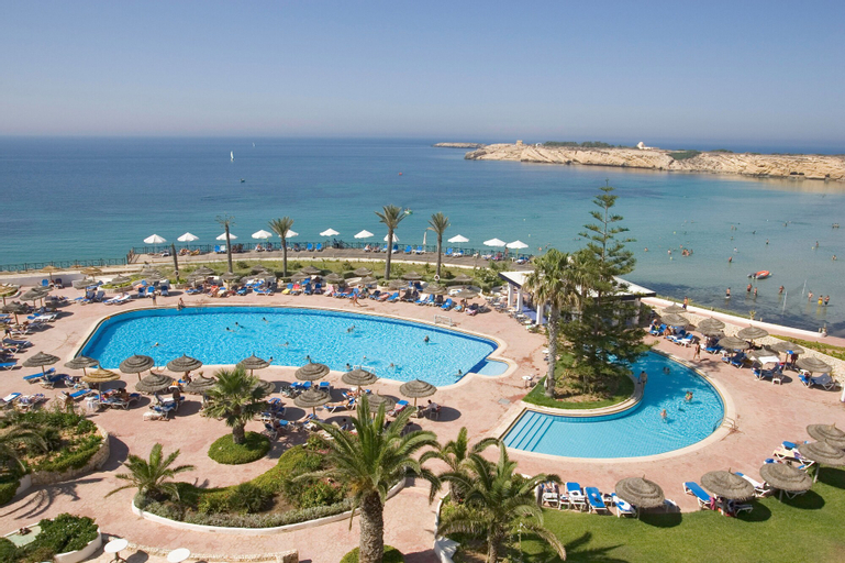 Regency Hotel and Spa, Monastir