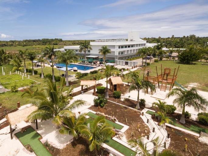 Scenic Hotel Tonga,