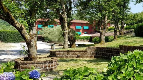 Agriturismo Ricciardelli, Avellino