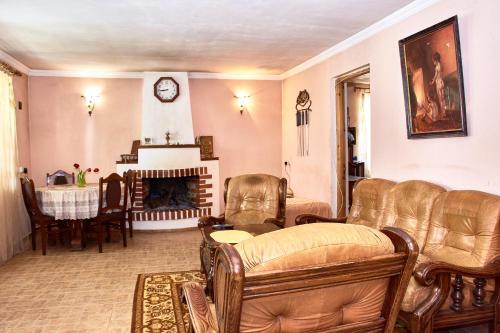 Guest House Klde, Akhaltsikhe