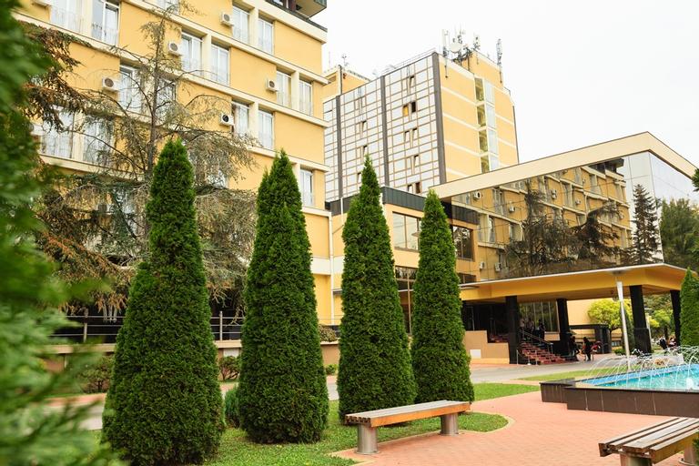 Hotel Park, Novi Sad