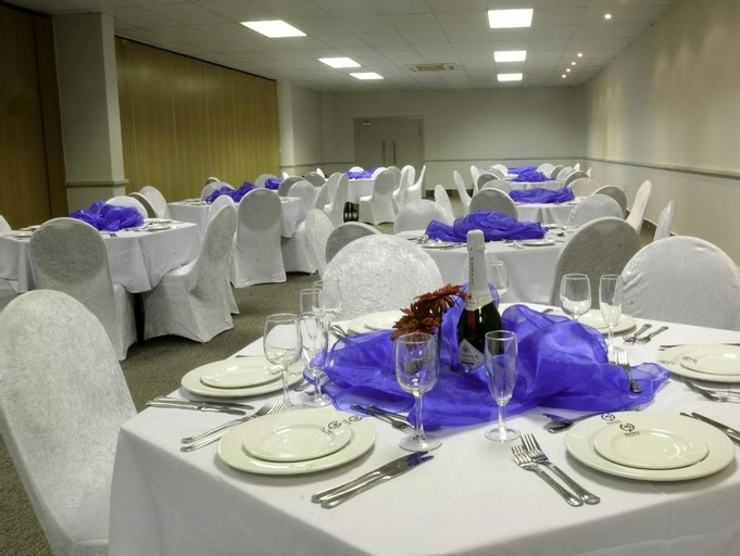 Hotel Savoy and Conference Centre, O.R.Tambo