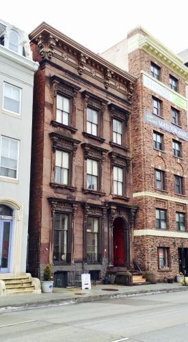 HI - Baltimore Hostel, Baltimore