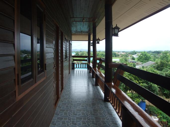 Baan Suan Mai Ngam Resort, Muang Nan