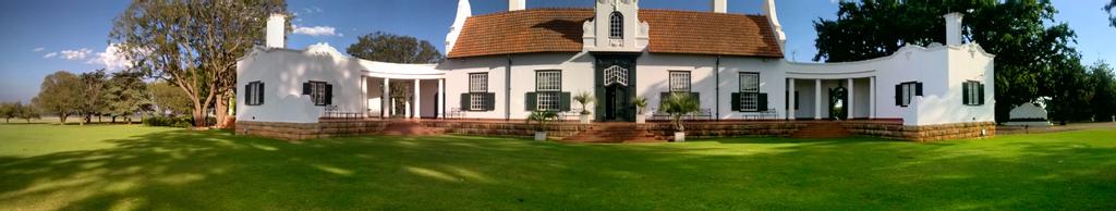 Welgelegen Manor, Gert Sibande