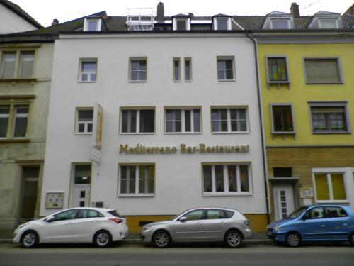 Astra Hotel, Kaiserslautern