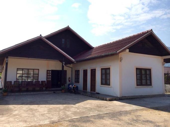 Sanhak Guesthouse (Pet-friendly), Hinboon