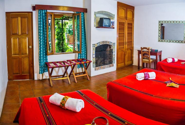 Hotel San Jorge, Antigua Guatemala
