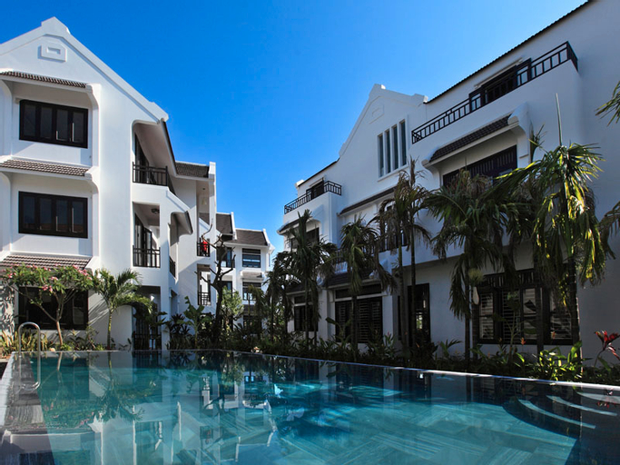 East West Villas Hoi An, Hội An