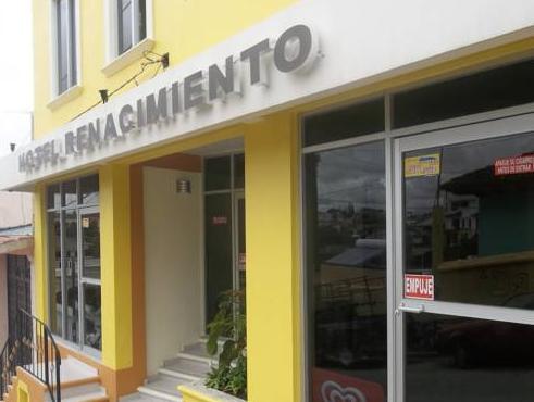 Hotel Renacimiento, Comitán de Domínguez