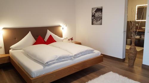 Appartements Dornach, Bolzano