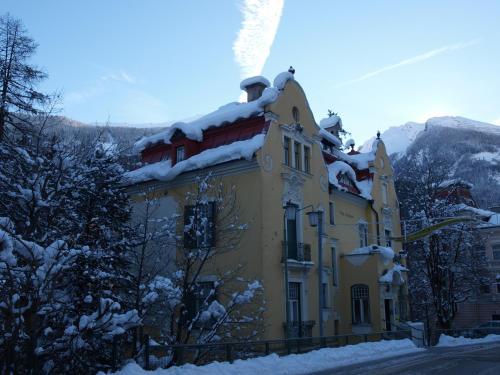 Villa Karlstein, Sankt Johann im Pongau