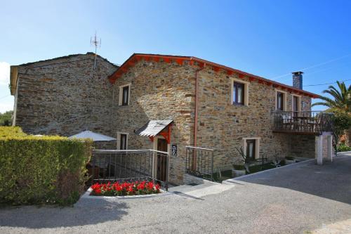 Apartamentos Rurales San Xillao, Lugo