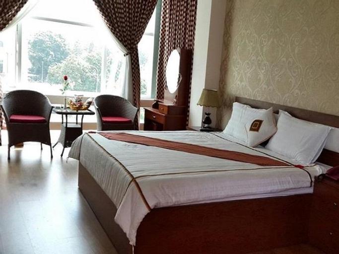 Louis Hotel, Phú Nhuận