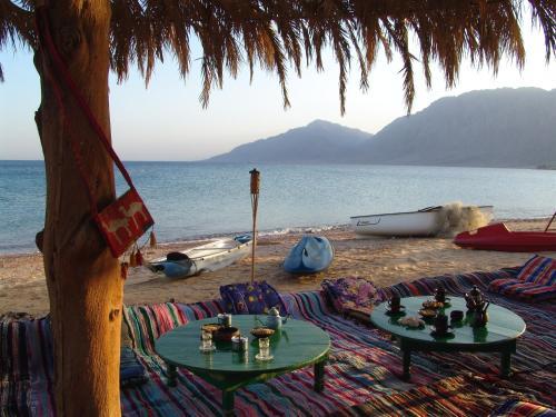 Sayadeen Village - Red Sea Riviera, Nuweiba'