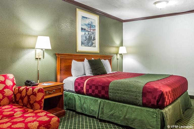 Rodeway Inn, Butte