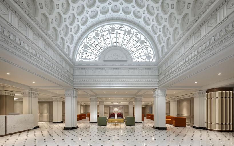 Hamilton Hotel Washington DC, District of Columbia