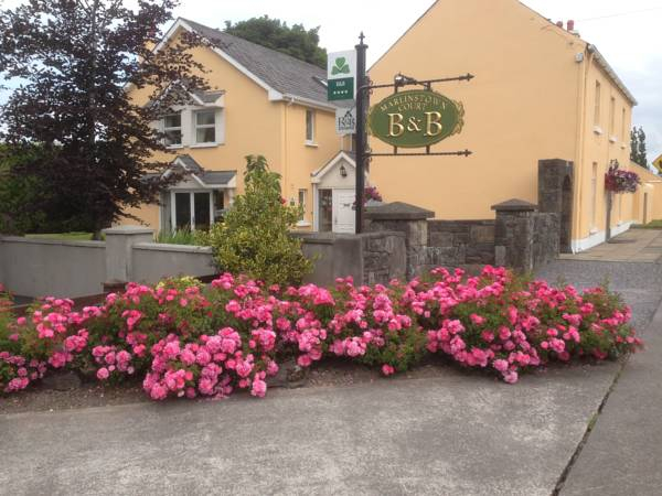 Marlinstown Court B&B,