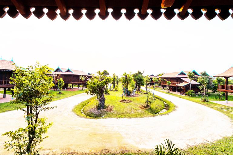 Phum Khmer Angkor Resort, Prasat Bakong