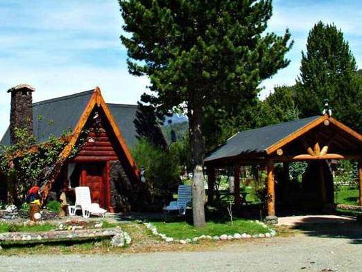 Cabañas Puelo Ranch, Cushamen