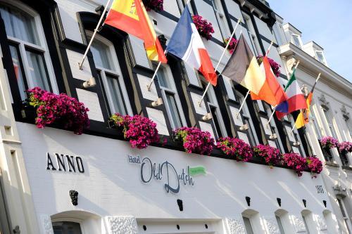 Hotel Old Dutch Bergen op Zoom, Bergen op Zoom