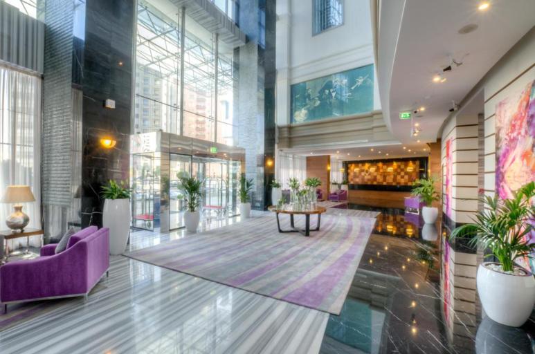 Signature 1 Hotel Tecom,