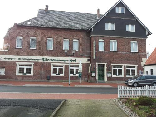 Plettenberger Hof, Coesfeld