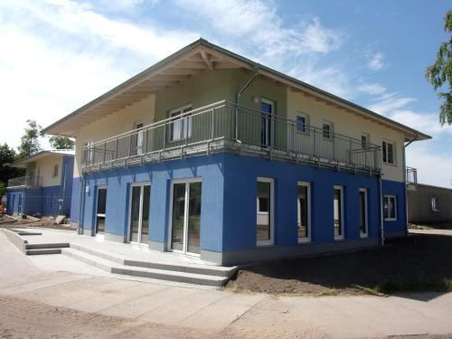 DJH Jugendherberge Stralsund, Vorpommern-Rügen