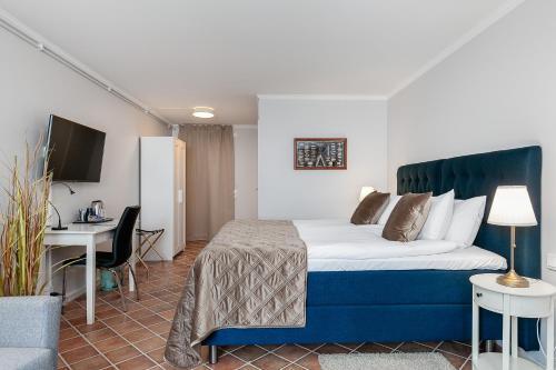 Hotel Slottsgarden, Vadstena