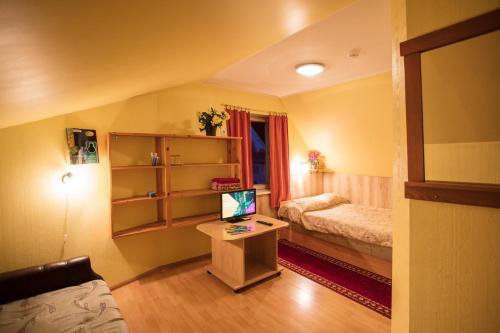 Endla Hotell, Viljandi