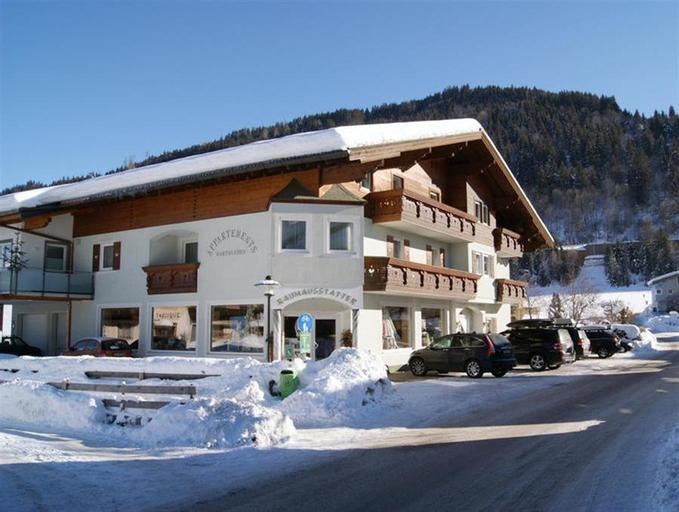 Apartments Hartsleben, Sankt Johann im Pongau