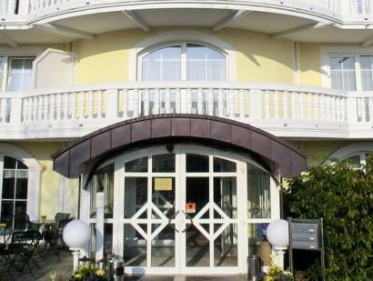 Hotel Zum Gutshof, Cham