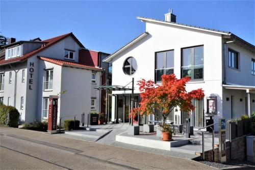 Hotel-Restaurant Weinhaus Steppe, Karlsruhe