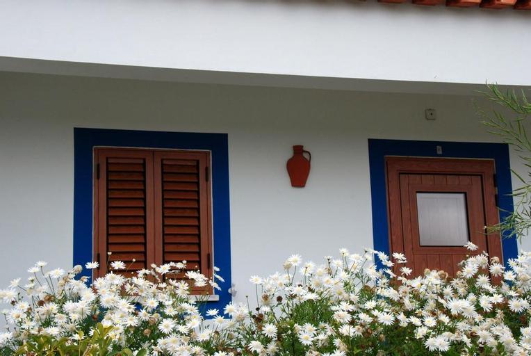 Casa da Fonte da Perdiz, Castro Verde