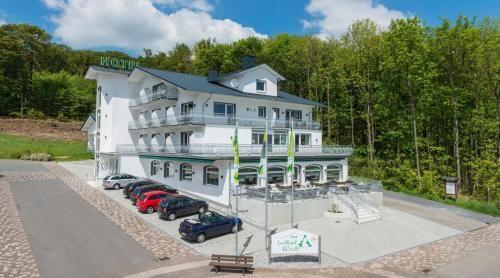 Landhotel Kristall, Westerwaldkreis