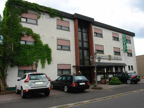 Hotel Birkeneck, Offenbach