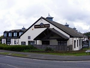 Hadrian Lodge Hotel, North Tyneside