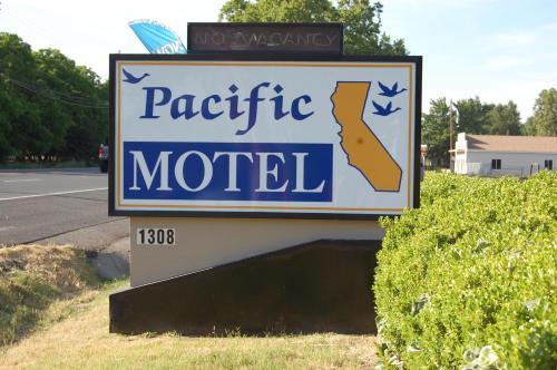 Pacific Motel, Butte