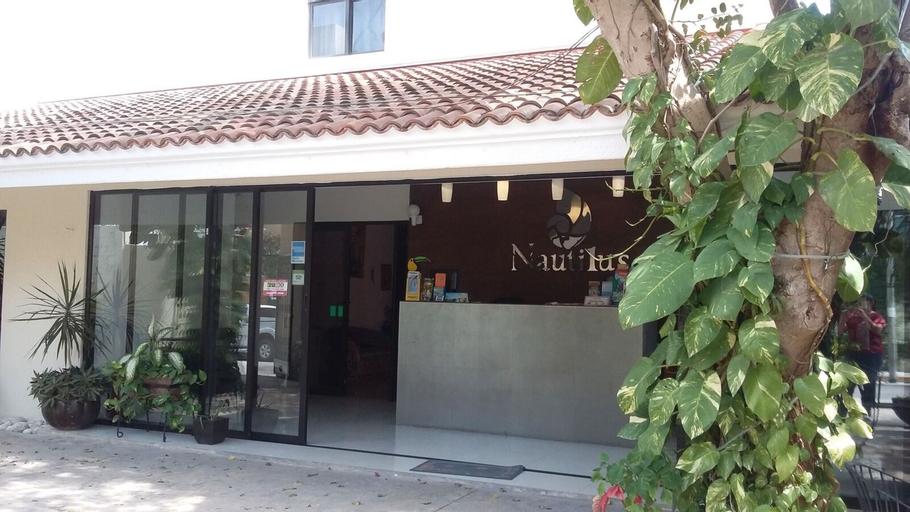 Hotel Nautilus, Cozumel
