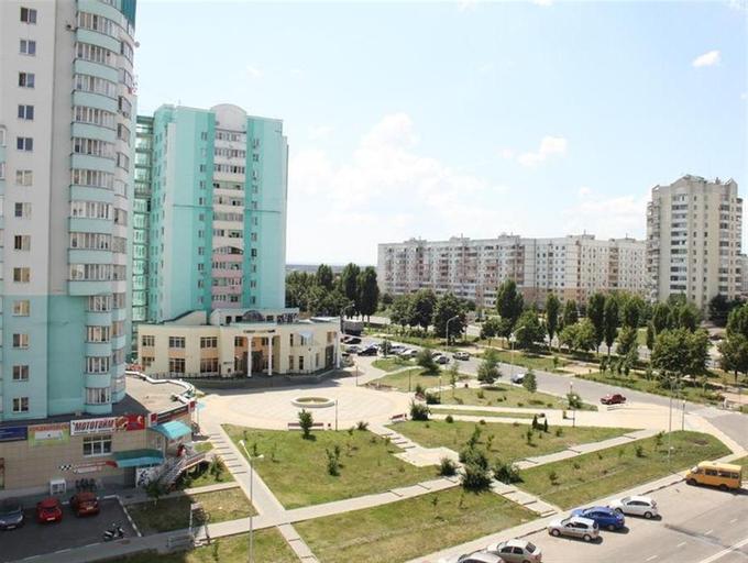 Room-club Apartment on Shorsa, Belgorodskiy rayon