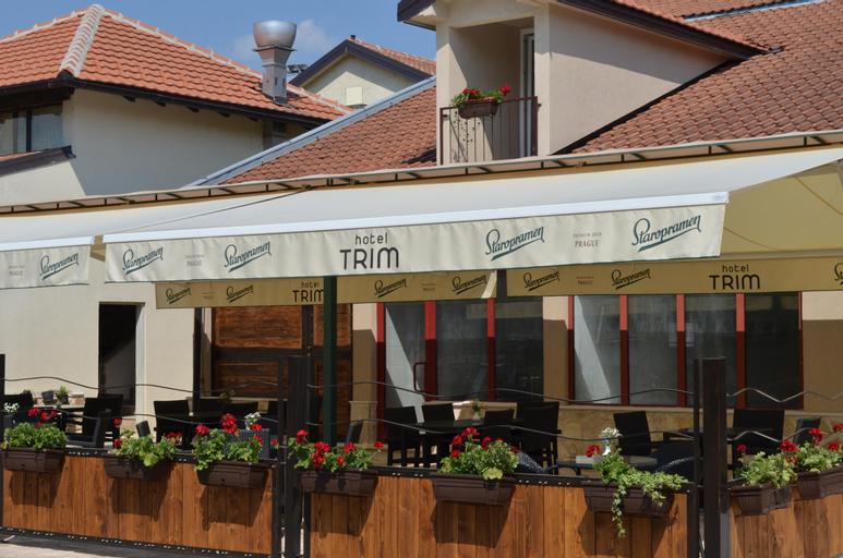 Hotel Trim,