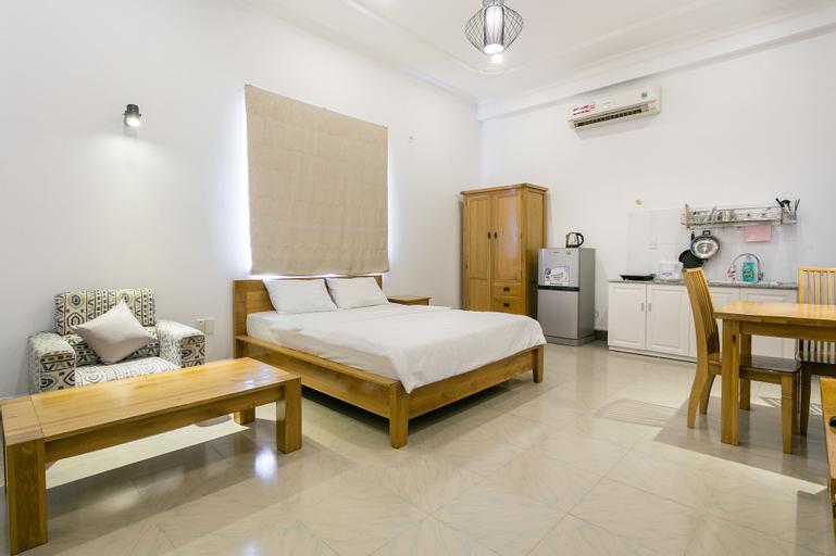 Halo Serviced Apartment, Bình Thạnh
