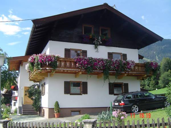 Foidl Simon, Kitzbühel