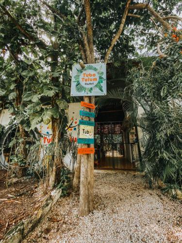 Tubo Tulum Hostel, Cozumel
