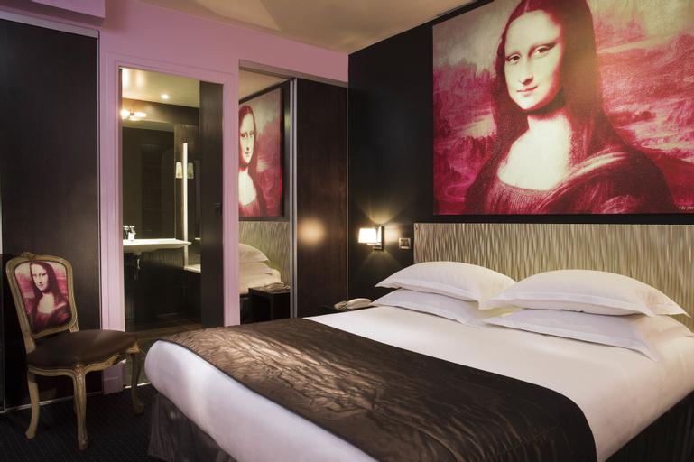 Le Fabe Hotel, Paris