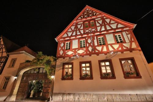 Weinhaus Henninger, Bad Dürkheim