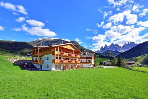Proihof, Bolzano